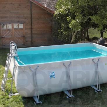 piscina zodiac kd premium rectangular poolaria