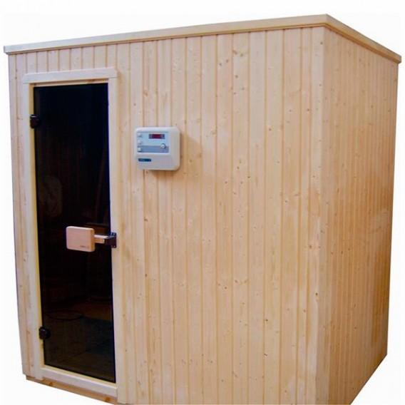 Sauna prefabricada finlandesa AstralPool