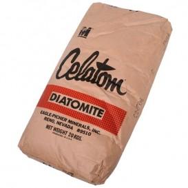 Diatomeas Celatom FW-60 20 kg