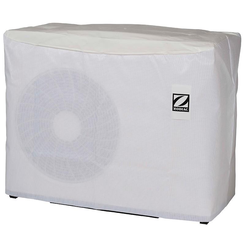 Funda invernaje bombas de calor zodiac z200 y zodiac power for Fundas para piscinas