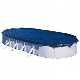 Cubiertas piscinas elevadas