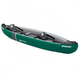 Kayaks hinchables
