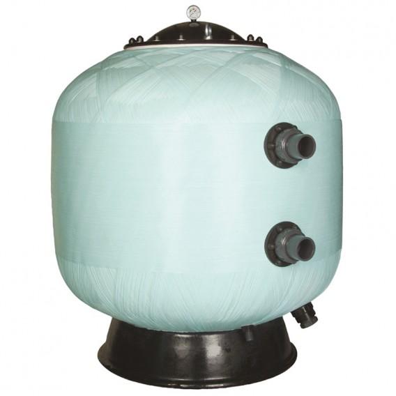 Filtro Berlin AstralPool lateral depuradora piscina