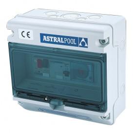Armario de maniobra AstralPool 1 bomba