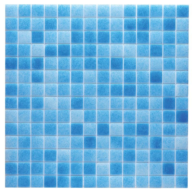Gresite htk niebla azul celeste mar poolaria - Gresite piscinas colores ...