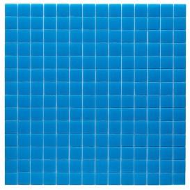Gresite HTK unicolor azul Ebro