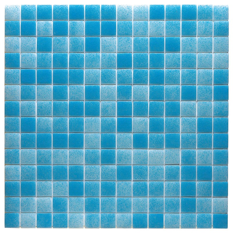 Gresite htk niebla azul egeo poolaria - Gresite piscinas colores ...