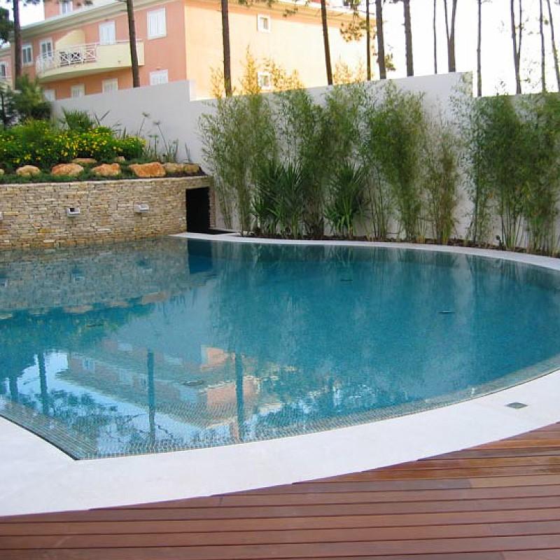 Gresite blanco gresite brillante bao alicatado en for Gresite blanco piscinas