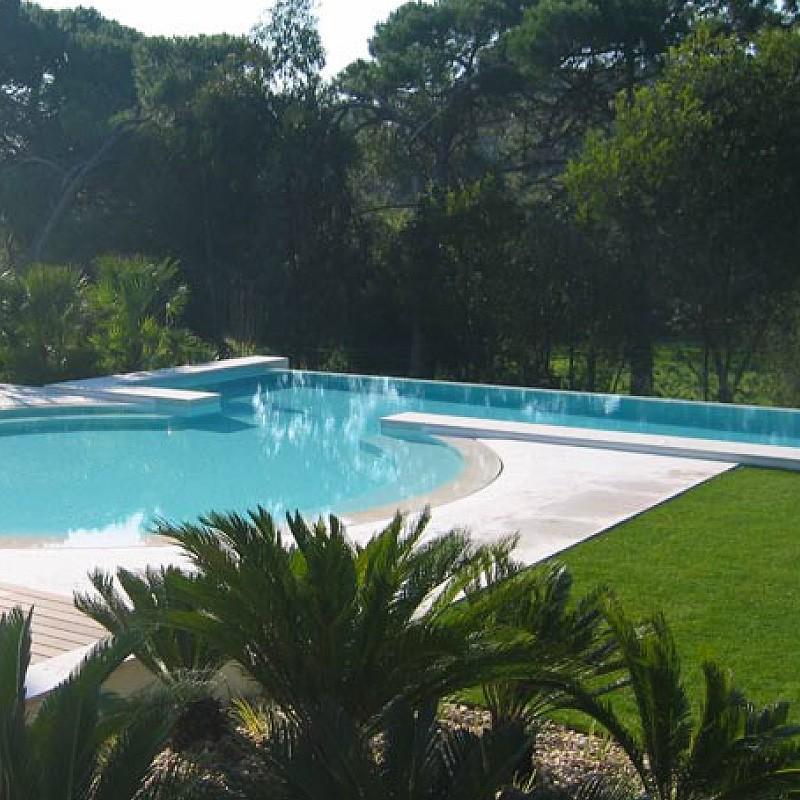 Gresite htk niebla azul egeo poolaria for Gresite piscina bricodepot