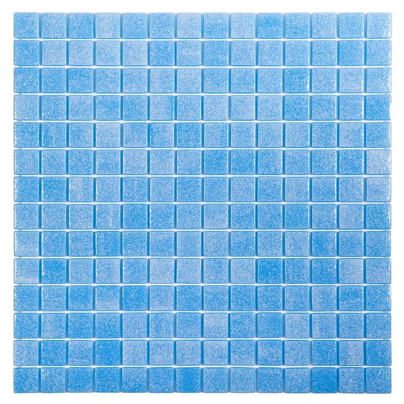 Gresite htk niebla azul tracia poolaria for Gresite piscina bricodepot