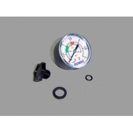 "Conjunto manómetro 1/8"" filtro Vesubio Volcano AstralPool 4404260203"