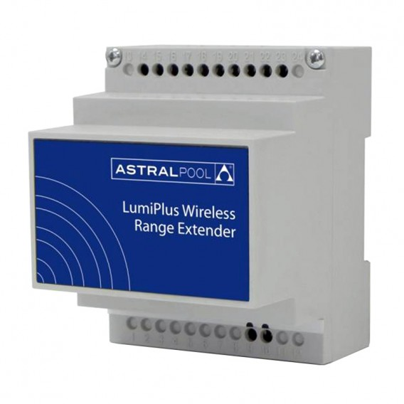 LumiPlus Wireless Range Extender