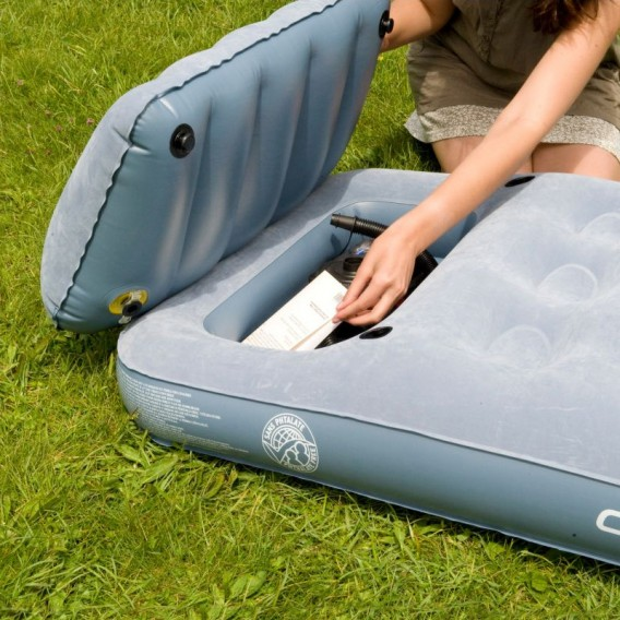 Colchón inflable Smart Quickbed individual Campingaz