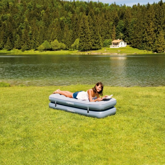 Colchón inflable Quickbed Convertible Campingaz
