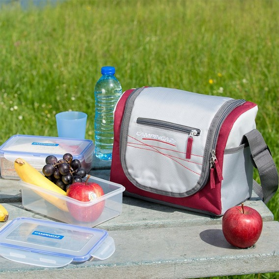 Nevera flexible Urban Picnic Lunch Campingaz