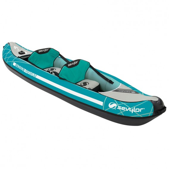 Kayak Madison Premium 2 personas Sevylor
