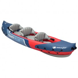 Kayak Tahiti™ Plus 2+1 personas Sevylor