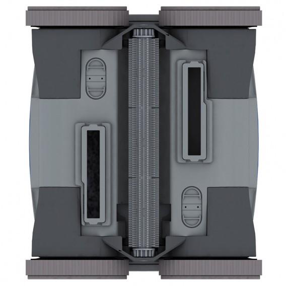 Cepillo inferior robot limpiafondos R3 AstralPool