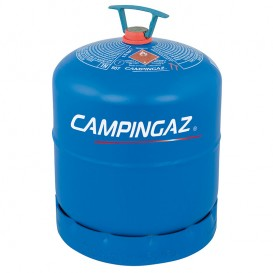 Botella de gas recargable R907 Campingaz
