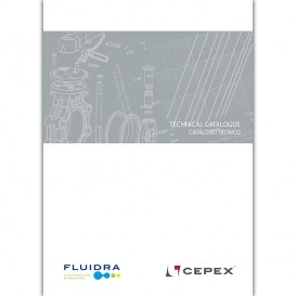 Catálogo Técnico Cepex PVC PP