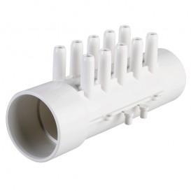 Distribuidor de aire spa 10 salidas