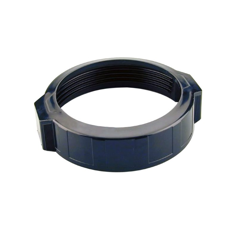Tuerca tapa filtro millennium astralpool 4404180102 poolaria for Tapa depuradora piscina