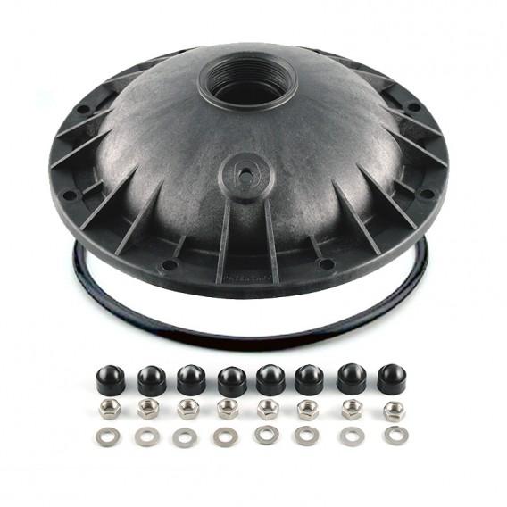 Tapa filtro berl n astralpool 4404070102 poolaria for Tapa depuradora piscina