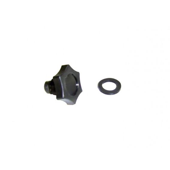 """Tapón purga 1/4"""" filtro Atlas AstralPool 4404290101"""