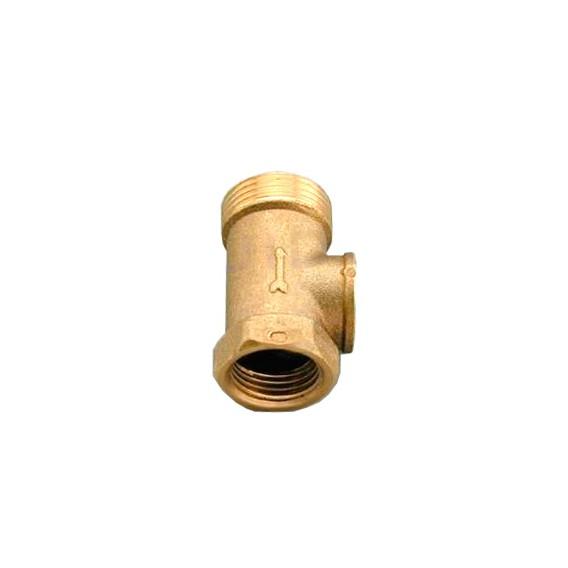 Cuerpo válvula ducha AstralPool 4401040101