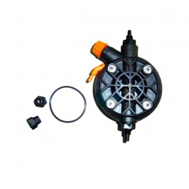 Cabezal completo bomba dosificadora AstralPool 4408031205