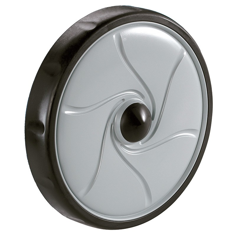 rueda delantera completa zodiac vortex 1 w2102a poolaria. Black Bedroom Furniture Sets. Home Design Ideas