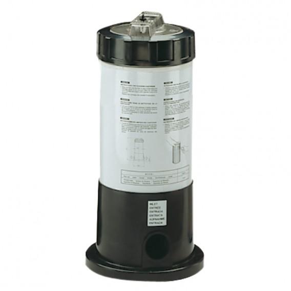 Filtro de cartucho cilíndrico 5000 l/h AstralPool