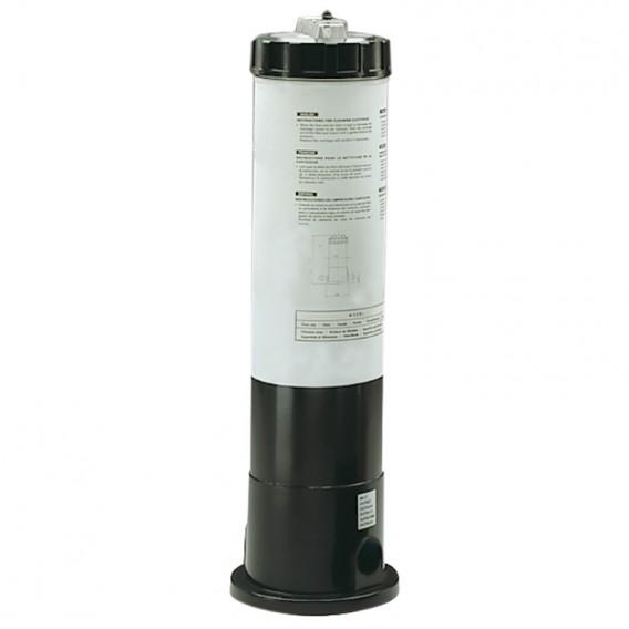 Filtro de cartucho cilíndrico doble 10000 l/h AstralPool