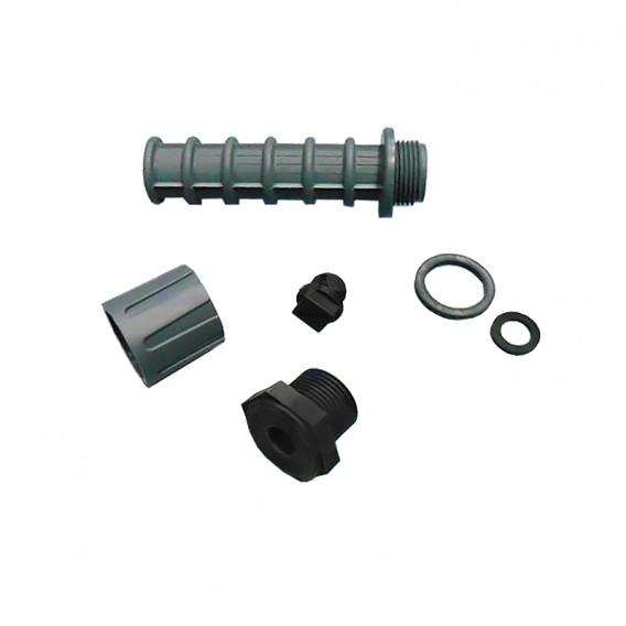 "Purga agua ¾"" filtro acero inox AstralPool 4404060110"