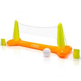 Red de voleibol hinchable Intex 56508NP