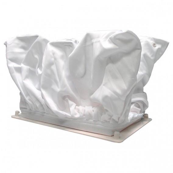 Bolsa filtrante limpiafondos Aquabot