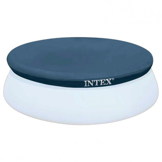 Cobertor piscina Intex autoportante Easy Set