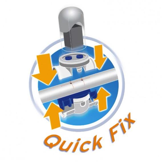 Sistema de instalación rápida Zodiac Quick Fix