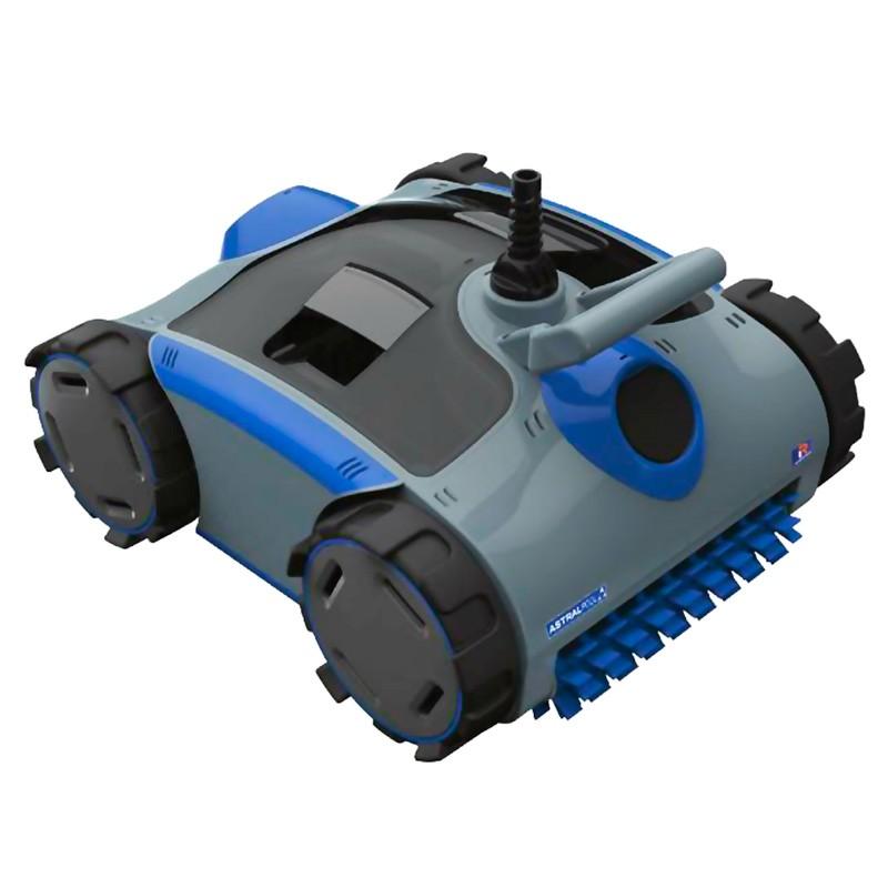 Limpiafondos R2 Astralpool Robot Piscina Poolaria