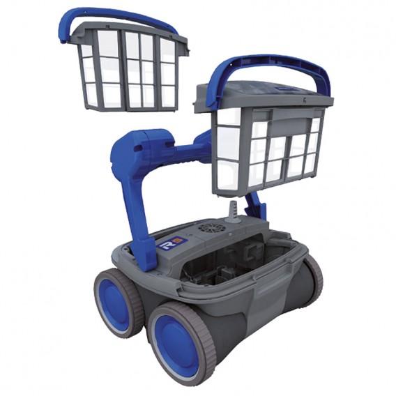 Filtros robot limpiafondos R7 AstralPool