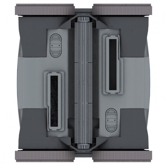 Cepillo inferior robot limpiafondos R7 AstralPool