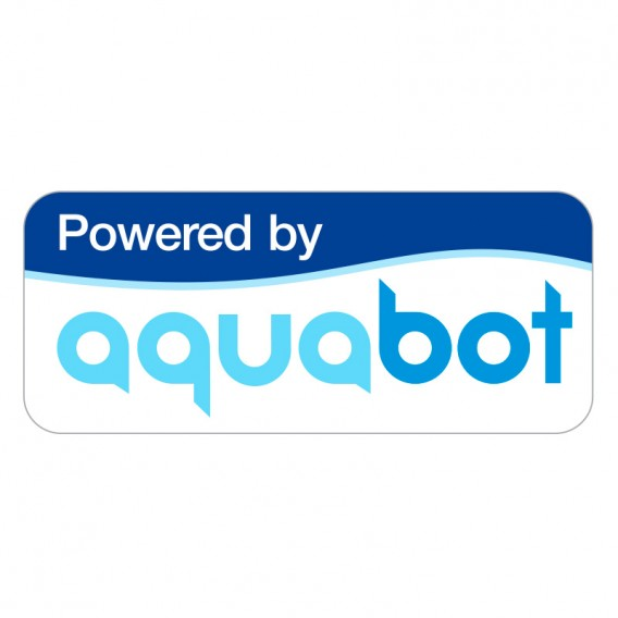 Powered by Aquabot