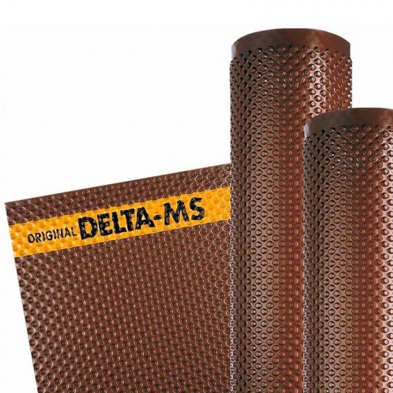 Protector madera Delta MS Gre para piscinas enterradas