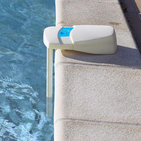 Alarma para piscinas detección de inmersión Gre 770270