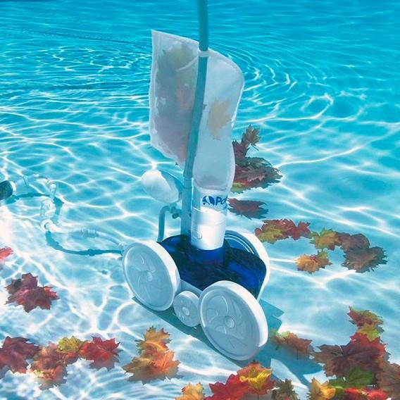 Polaris 280 robot limpiafondos automático piscina