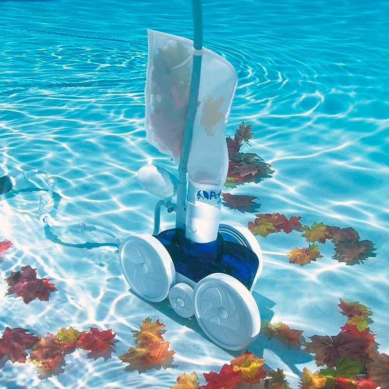 Polaris 280 robot limpiafondos autom tico piscina poolaria Limpiafondos para piscinas