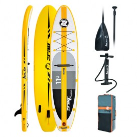 Tabla SUP hinchable Zray A4 Premium