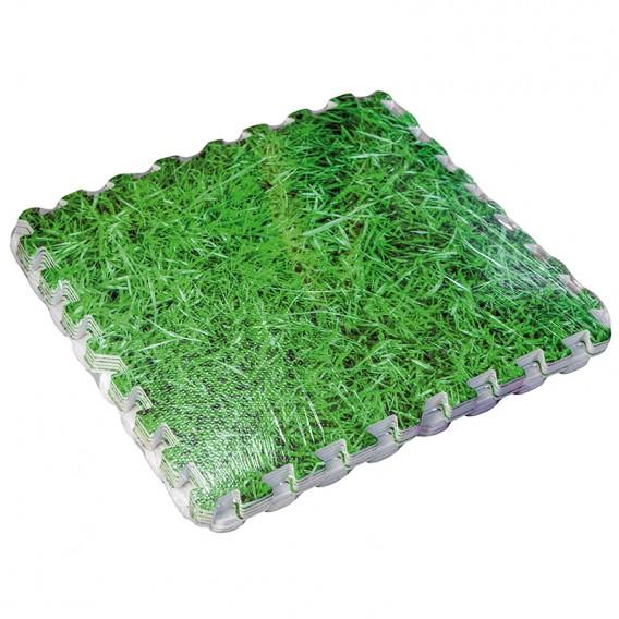 Protector fondo piscina imitación hierba Gre MPF509GR