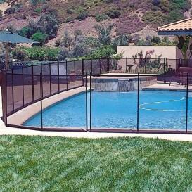 Vallas desmontables Gre para piscinas SF133