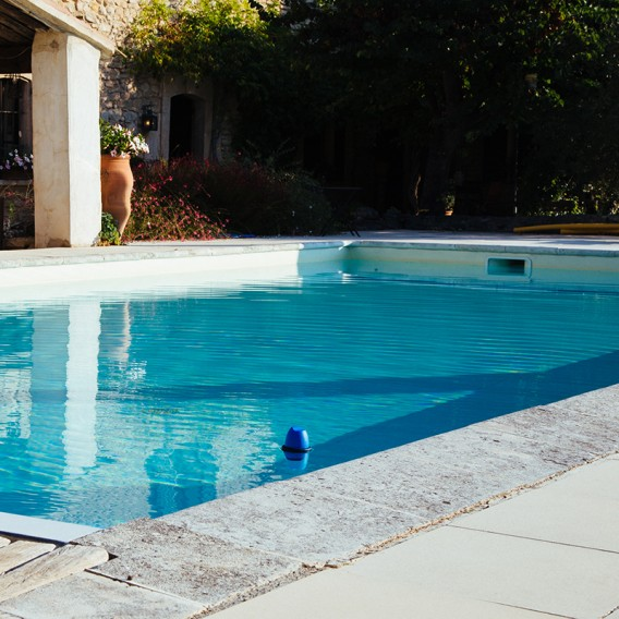 Analizador inteligente de piscina Blue Connect